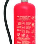 Πυροσβεστήρας 6Lt Αφρού Δοχείο Kevlar