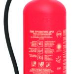 Πυροσβεστήρας 9Lt Αφρού Δοχείο Kevlar