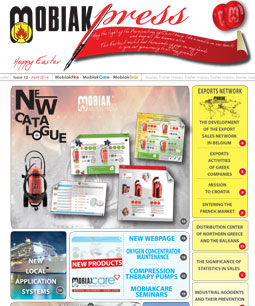Issue 12 - April 2014
