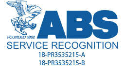 Service Certificate - ABS
