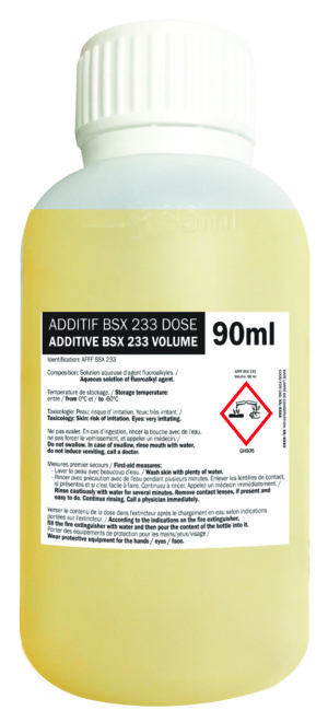Ανταλλακτικό μπουκαλάκι αφρού 1,5% - 90ml